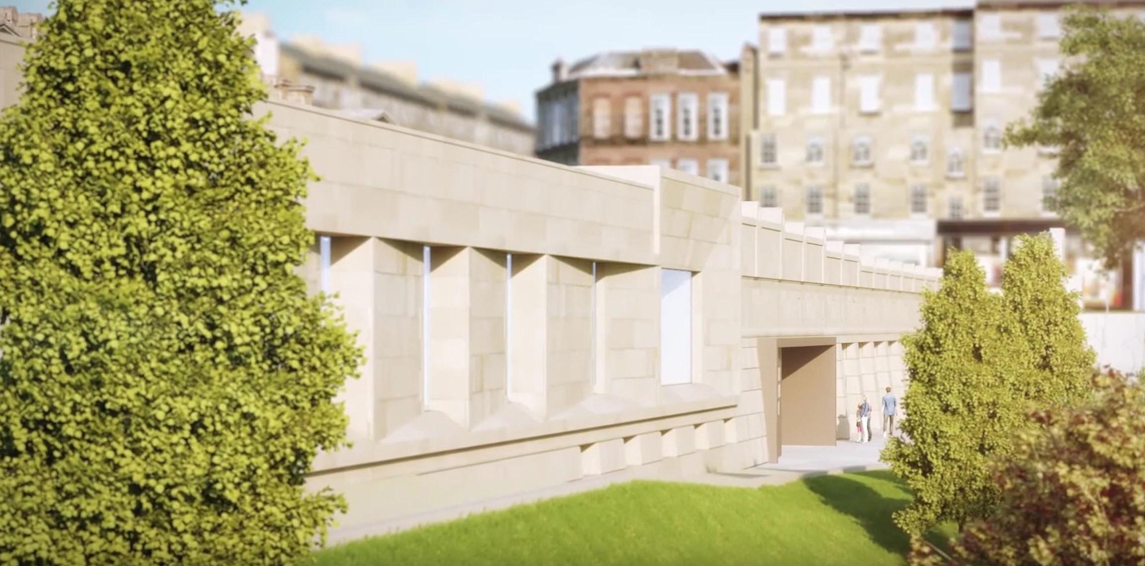 Case Study: Scottish National Galleries