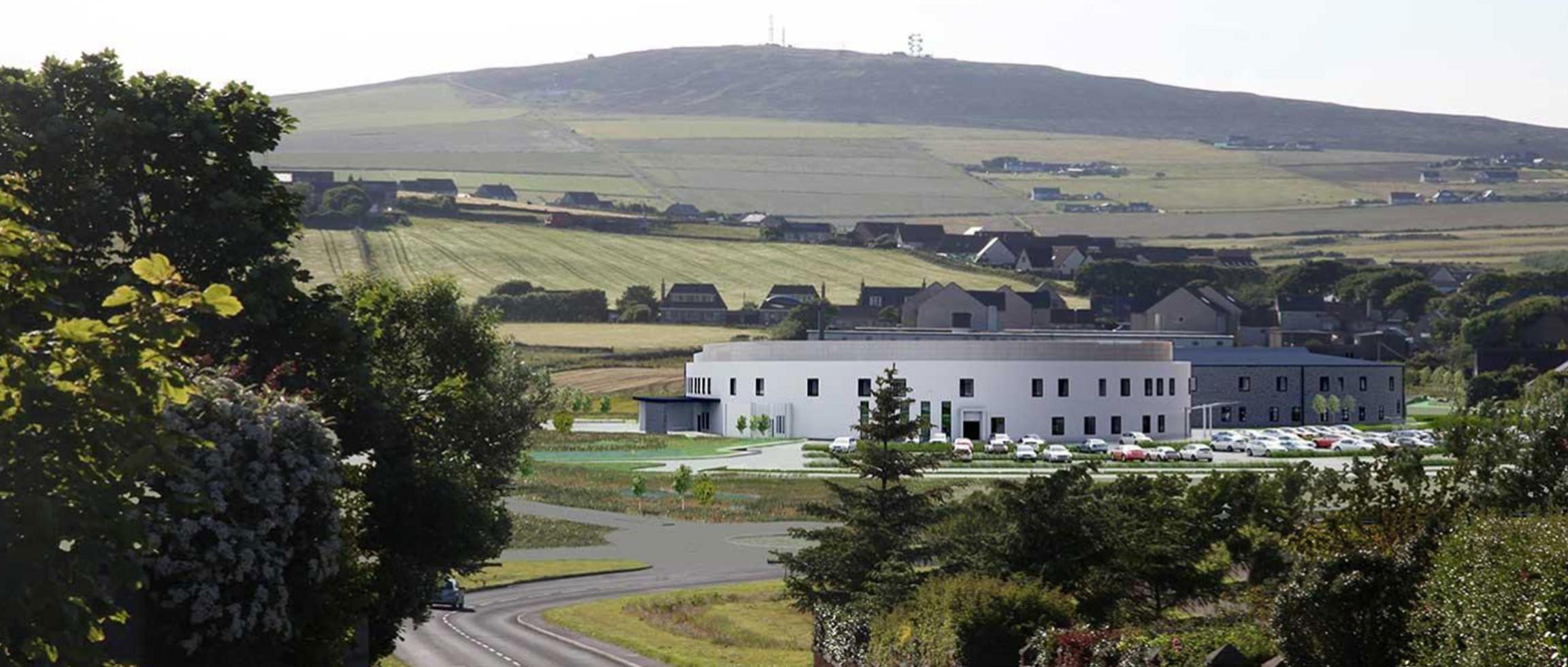 Orkney Hospital